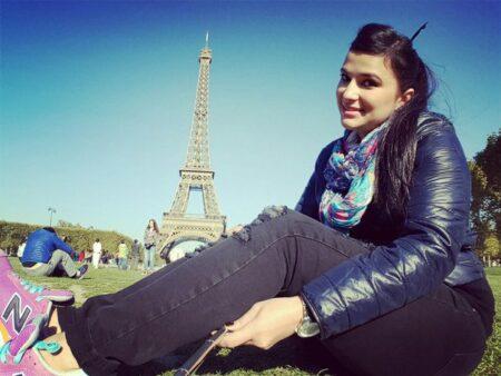 Maimouna, 24 cherche un plan baise
